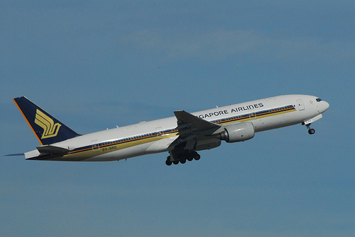 「エアライン満足度調査2012」の1位はシンガポール航空