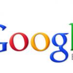 グーグル社のロゴ