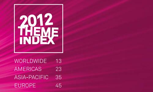 世界で最も入場者が多いテーマパークは? 2012年世界のテーマパークの来場者ランキング