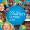 世界幸福度ランキング2013