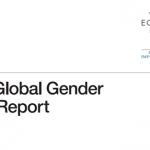 2013年男女平等ランキング