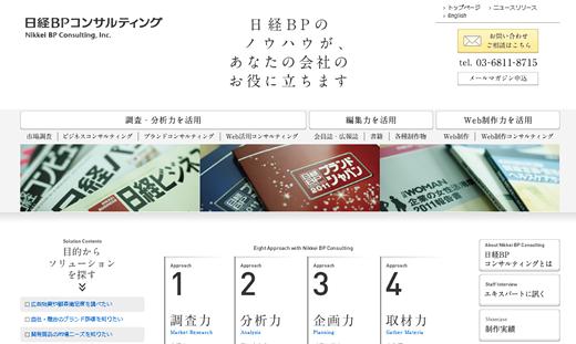 大学ブランド・イメージ調査 2013-2014 by 日経BPコンサルティング