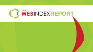 2013年版「ウェブ指数」(Web Index)