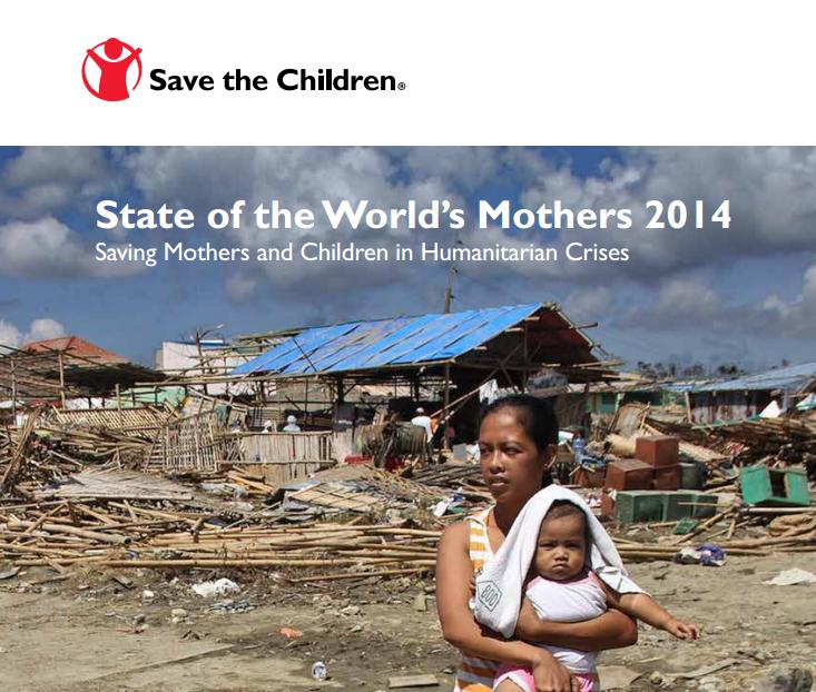 お母さんにやさしい国ランキング2014 - 母の日レポート