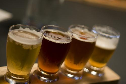 世界で一番ビールを飲む国は? 2013年世界主要国のビール消費量 by キリンビール大学