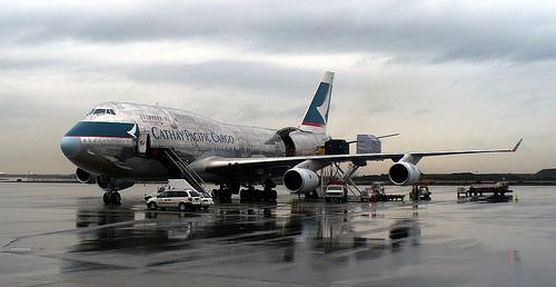 世界の航空会社の安全度ランキング 2015 by JACDEC