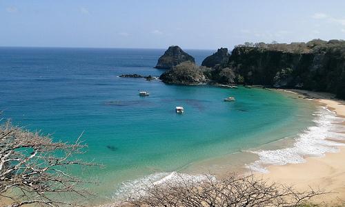 トラベラーズチョイス 日本・アジア・世界のベストビーチ2015
