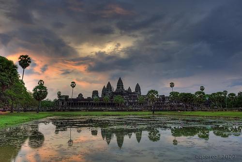 2015年世界の旅行者が選んだ人気観光スポットは? 「トラベラーズチョイス 世界の人気観光スポット2015 ランドマーク編」