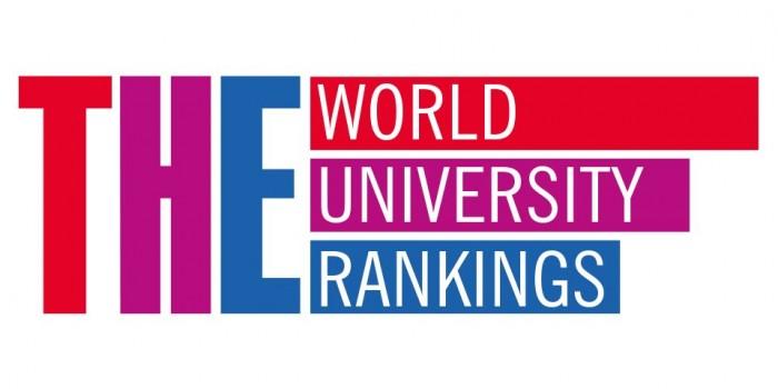 代表的な世界の大学ランキング指標「THE世界大学ランキング2015-2016」が発表!