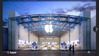 2016年世界で最も企業価値のあるブランドは? 2016年版世界の最も価値あるブランド by フォーブス