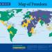 世界各国の自由度に関する2014年版の報告書「2014年世界自由度」
